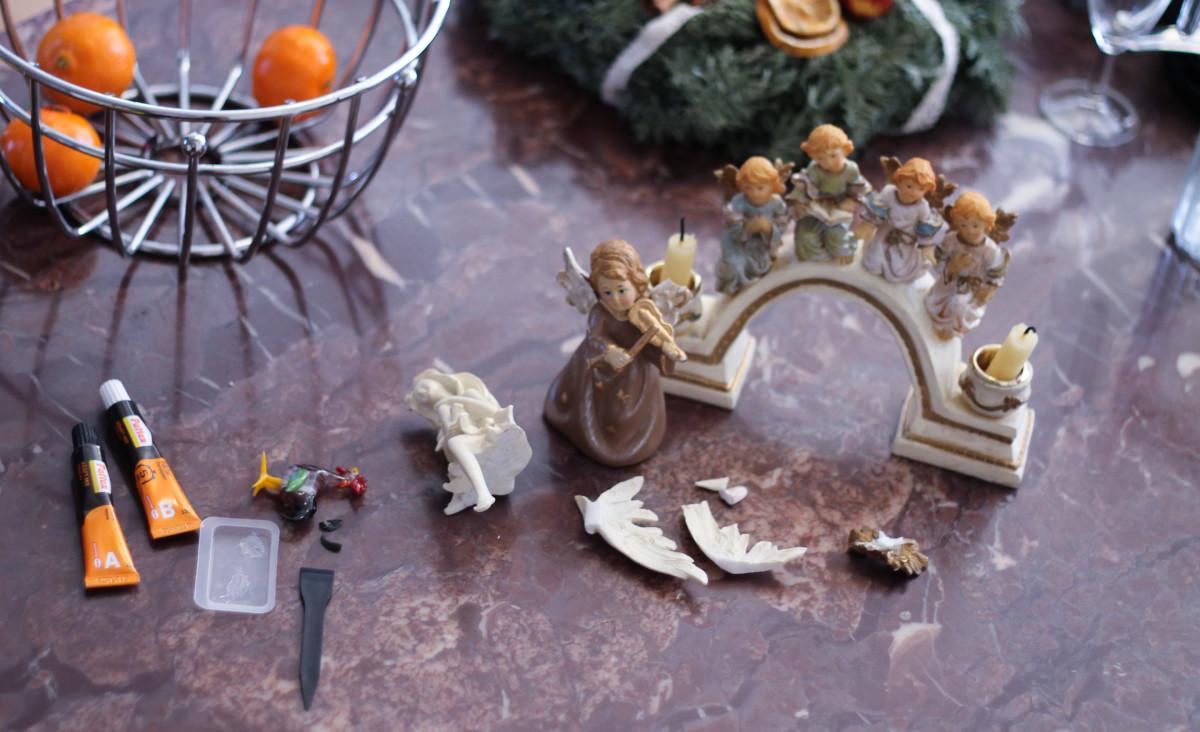 Weihnachtsopfer